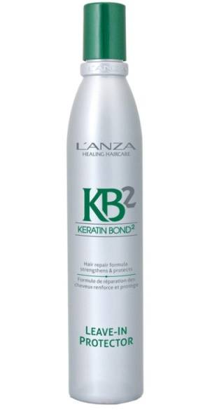 Lanza KB2 Hair Repair Leave-In Protector (1000ml)  One Size