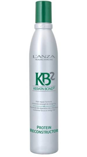 Lanza KB2 Hair Repair Protein Reconstructor (1000ml)  One Size