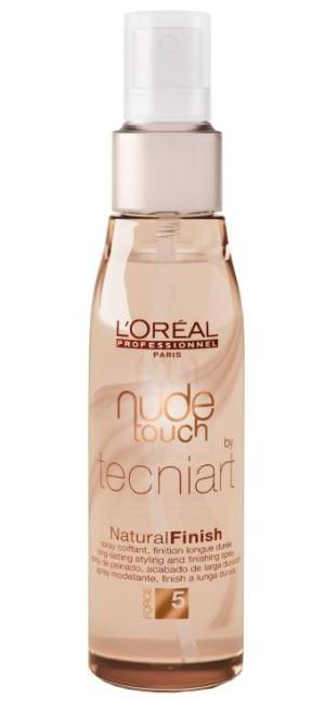 LOreal Professionnel Loreal Nude Touch Spray Finition  One Size
