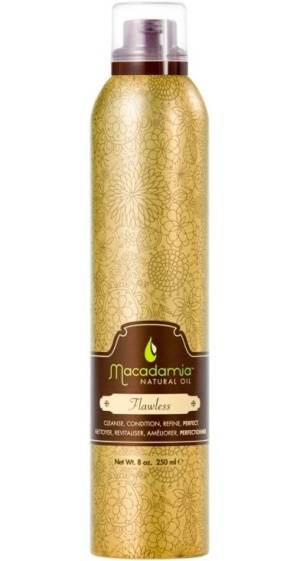 Macadamia Natural Oil Macadamia Flawless (250ml)  One Size