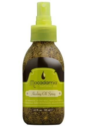 Macadamia Natural Oil Macadamia Healing Oil Spray (125ml)  One Size