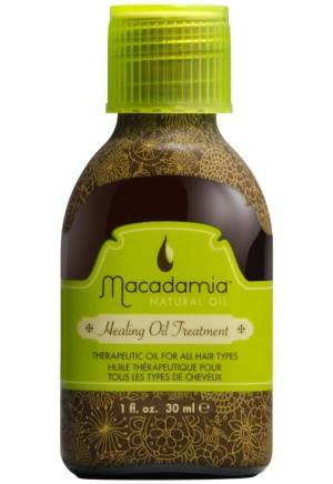 Macadamia Natural Oil Macadamia Healing Oil Treatment (30ml)  One Size