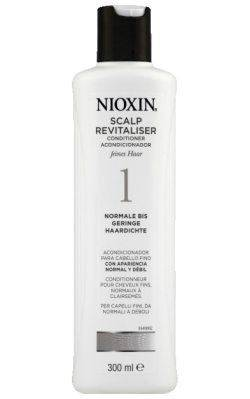 Nioxin System 1 Scalp Revitaliser 300 ml  One Size