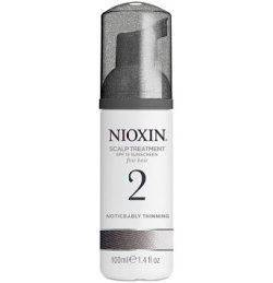 Nioxin System 2 Scalp Treatment 100 ml  One Size