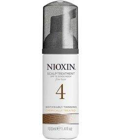 Nioxin System 4 Scalp Treatment 100 ml  One Size