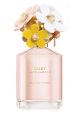 Marc Jacobs Daisy Eau So Fresh Eau de Toilette Spray (75ml)  One Size