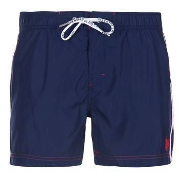 U.S Polo Assn. Uimapuvut AXEL SWIM TRUNK MED