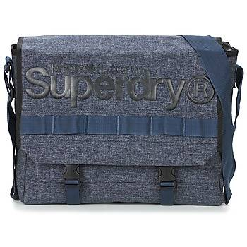 Superdry Olkalaukut MERCHANT MESSENGER BAG