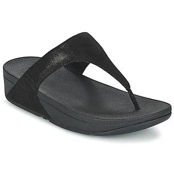 FitFlop Rantasandaalit SHIMMY SUEDE TOE-POST