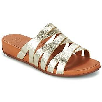 FitFlop Sandaalit LUMY LEATHER SLIDE