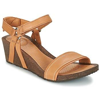 Teva Sandaalit YSIDRO STITCH WEDGE