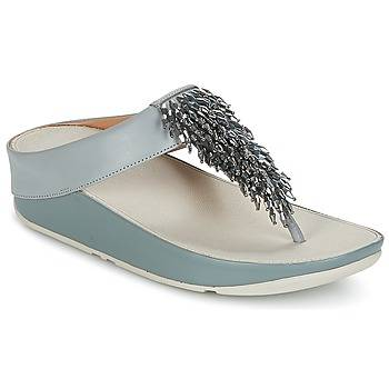 FitFlop Rantasandaalit CHA-CHA TOE-THONG SANDALS CRYSTAL