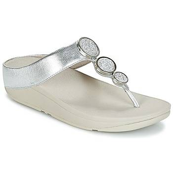 FitFlop Rantasandaalit HALO TOE THONG SANDALS