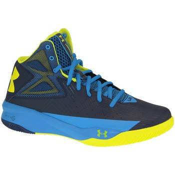 Under Armour Kengät Rocket Basketball 1264224-410
