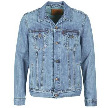 Levis Farkkutakki THE TRUCKER JACKET