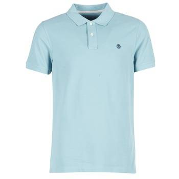 Timberland Lyhythihainen poolopaita SS MILLERS RIVER PIQUE REG POLO