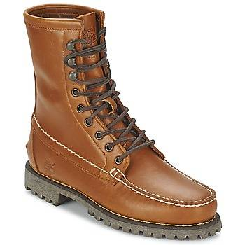 Timberland Kengät AUTHENTICS 8 IN RUGGED HANDSEWN