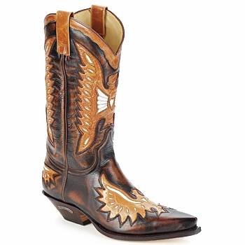 Sendra boots Saappaat CHELY