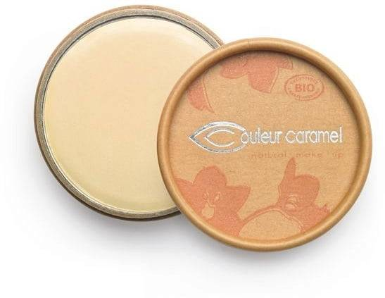 Couleur Caramel Peitevoide - Light Sandy Beige