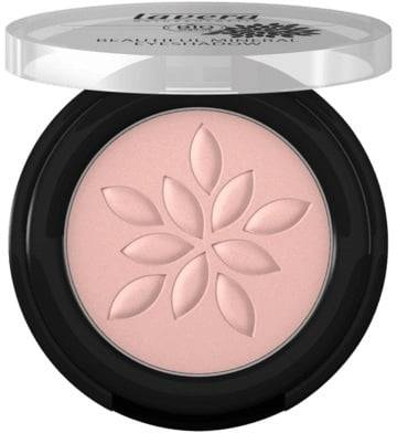 Lavera Beautiful Mineral Eye Shadow - 02 Pearly Rose