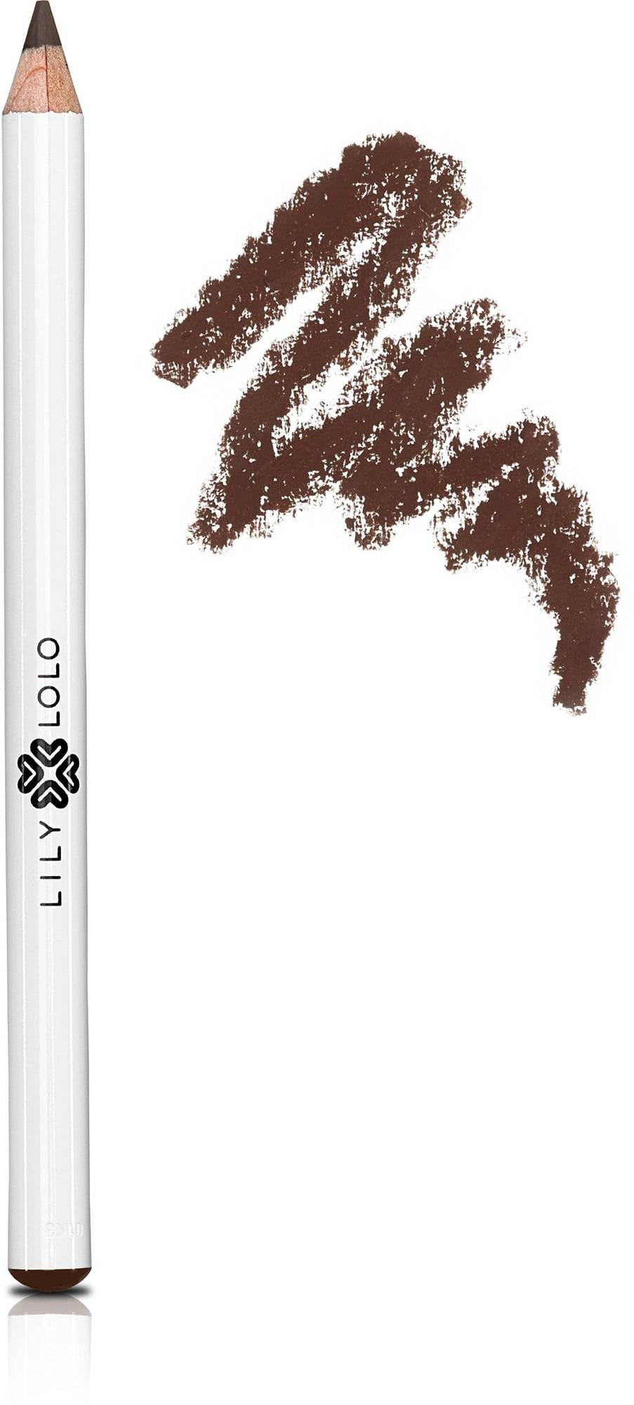 Lily Lolo Natural eyeliner -kynä - Brown