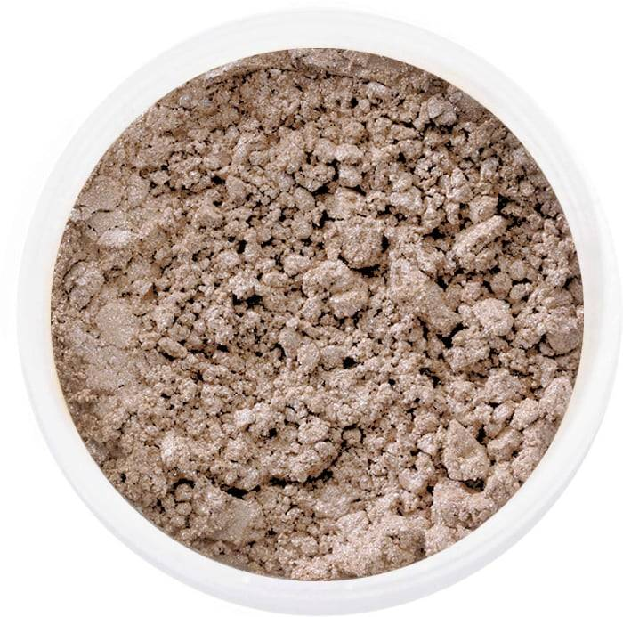 PHB Ethical Beauty Mineral Miracles Eyeshadow - Café au Lait