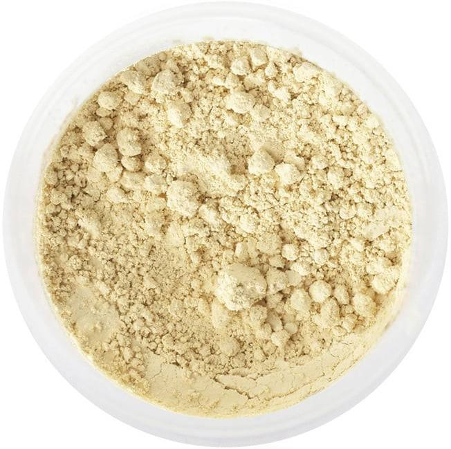 PHB Ethical Beauty Mineral Miracles Eyeshadow - Butterscotch