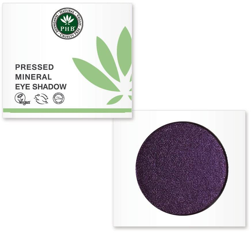 PHB Ethical Beauty Pressed Mineral Eye Shadow - Acai Berry