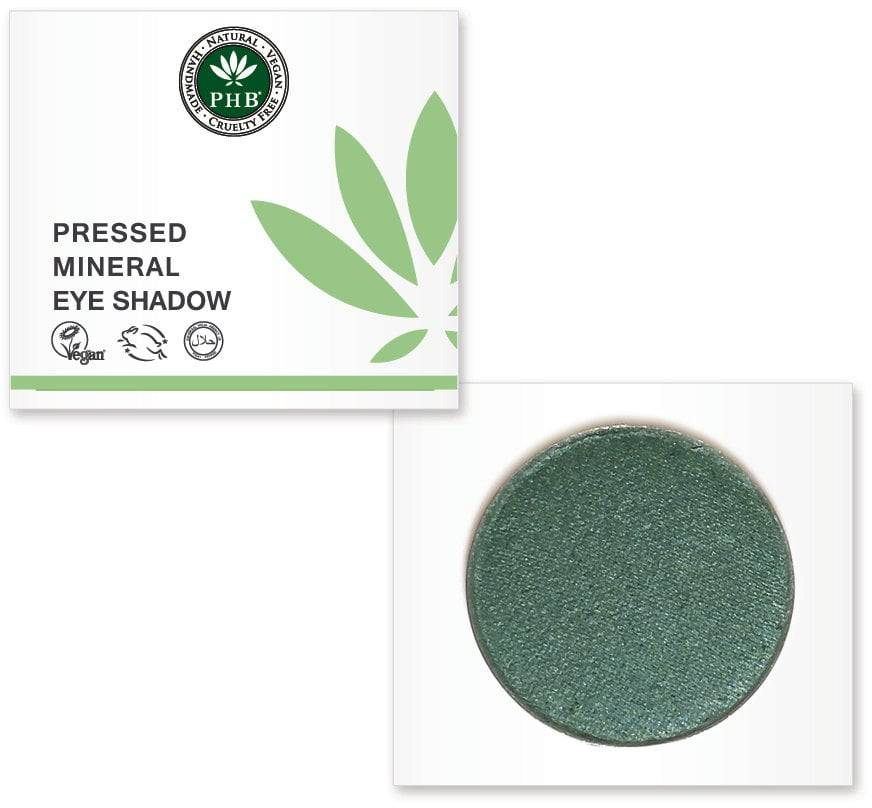 PHB Ethical Beauty Pressed Mineral Eye Shadow - Ocean
