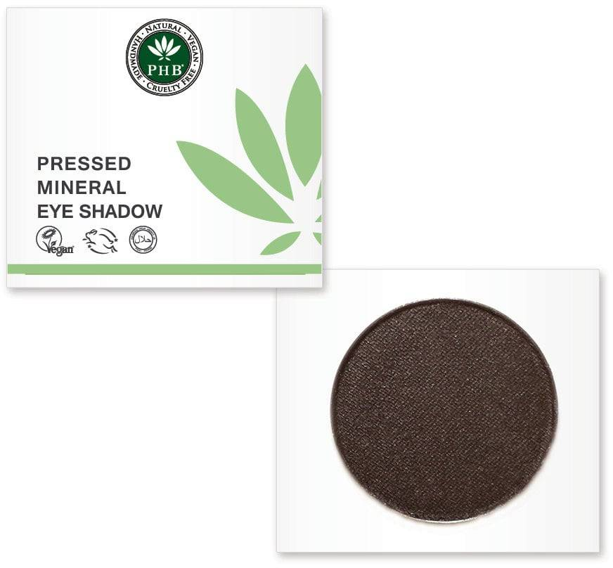 PHB Ethical Beauty Pressed Mineral Eye Shadow - Pewter