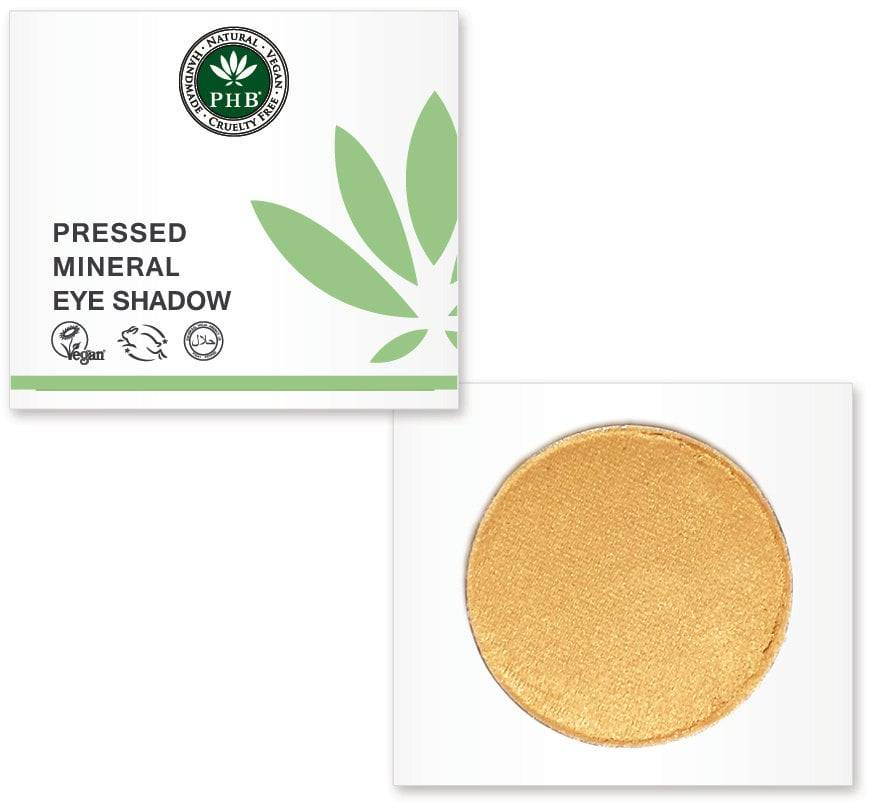 PHB Ethical Beauty Pressed Mineral Eye Shadow - Sand