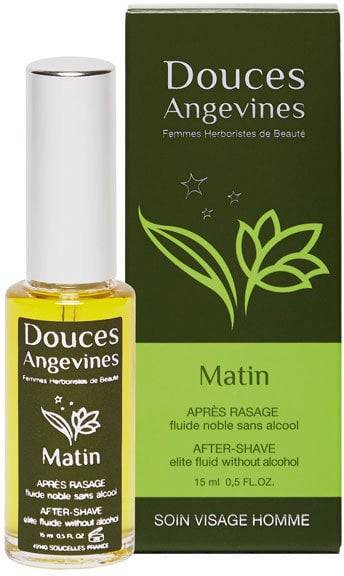 Douces Angevines Matin After-Shave - 15 ml