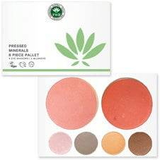 PHB Ethical Beauty Pressed Mineral 6 Piece Pallet - Day