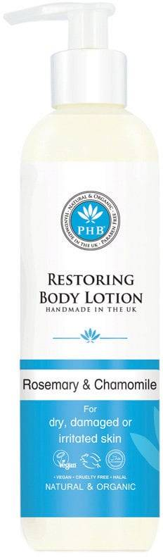 PHB Ethical Beauty Restoring Body Lotion  - 250 ml