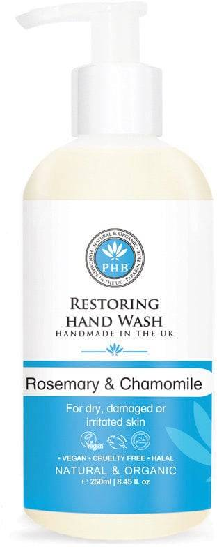 PHB Ethical Beauty Restoring Hand Wash - 252 ml