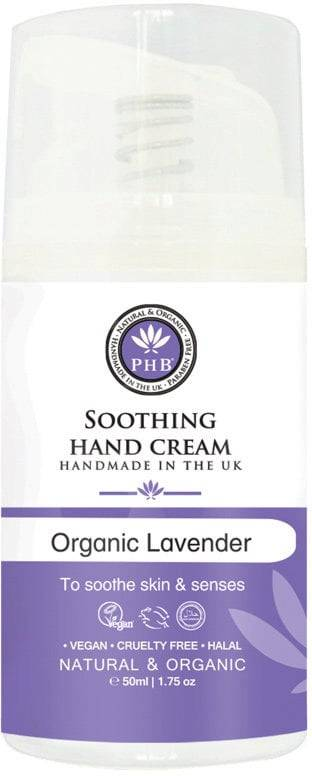 PHB Ethical Beauty Soothing Hand Cream - 50 ml