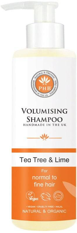 PHB Ethical Beauty Volumising Shampoo  - 250 ml