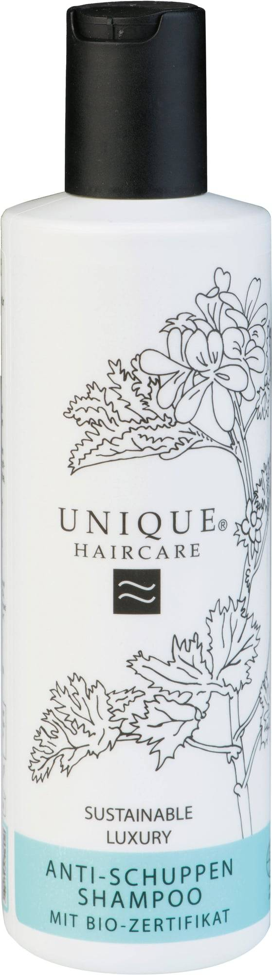 Unique Beauty Hilseshampoo - 250 ml