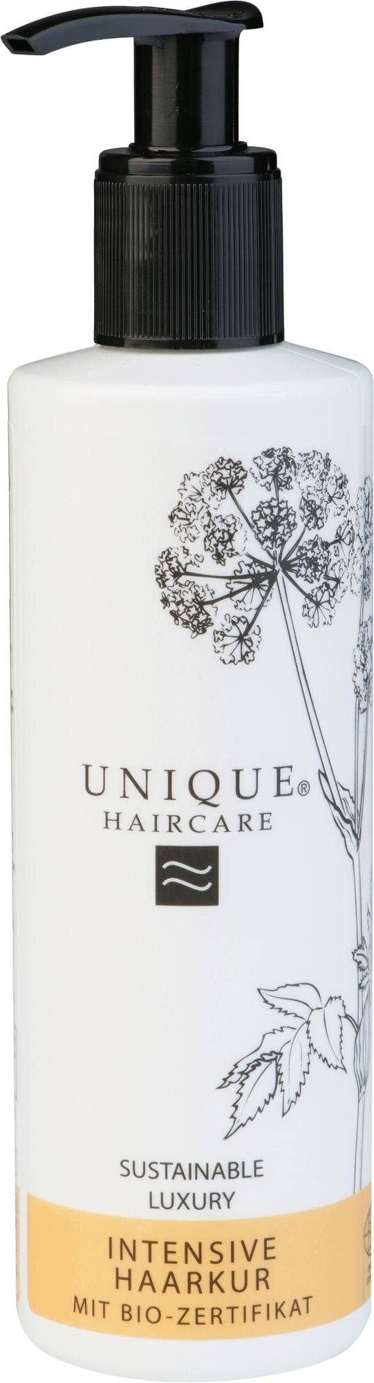 Unique Beauty Intensiivinen hoitoaine - 250 ml