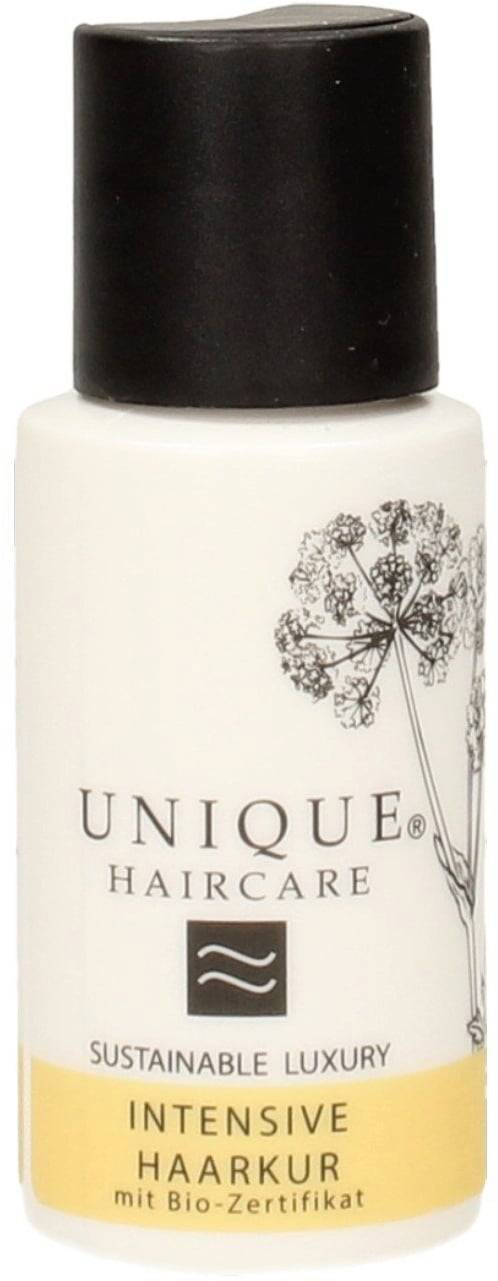 Unique Beauty Intensiivinen hoitoaine - 50 ml