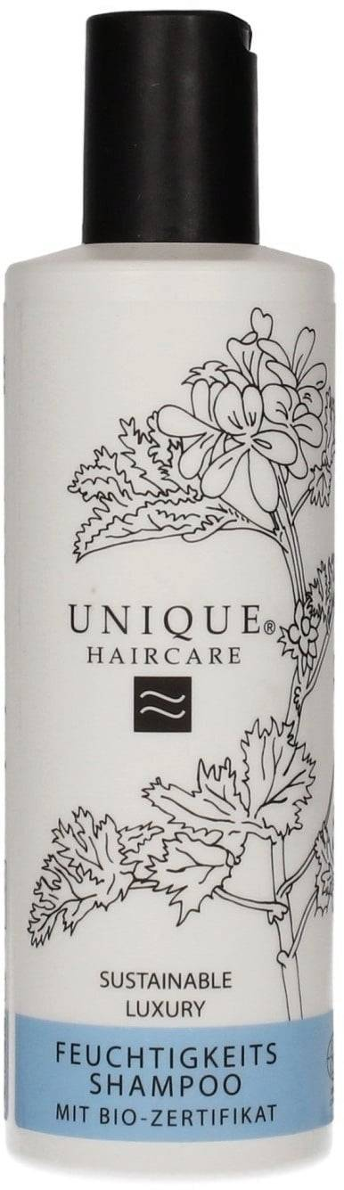 Unique Beauty Kosteuttava shampoo - 250 ml