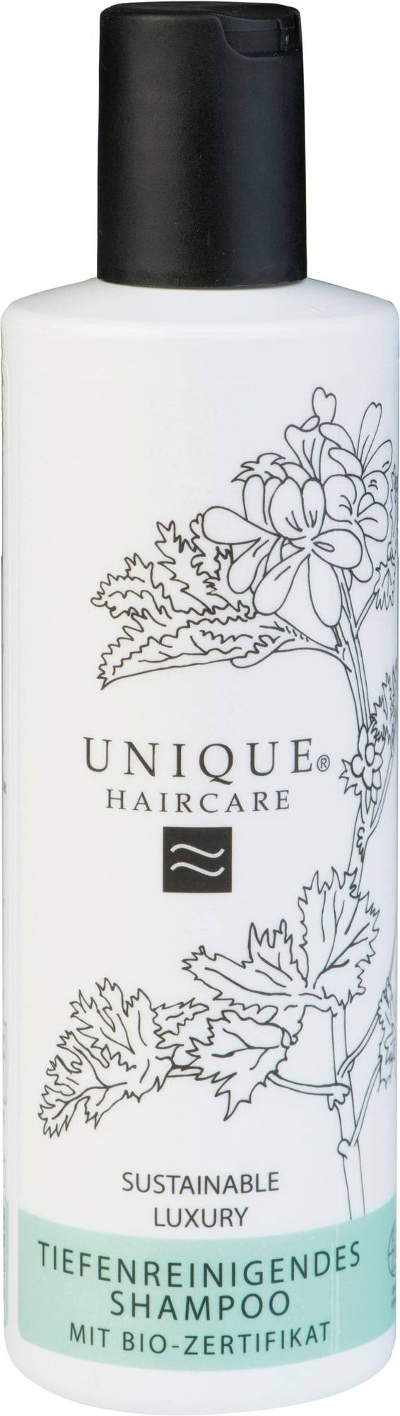 Unique Beauty Syväpuhdistava (detox) shampoo - 250 ml