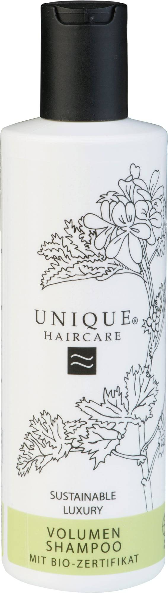 Unique Beauty Tuuheuttava shampoo - 250 ml