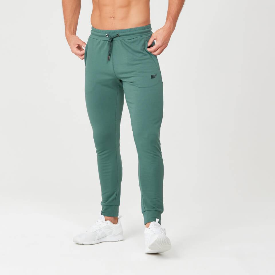 Myprotein Form Joggers - L - Pine