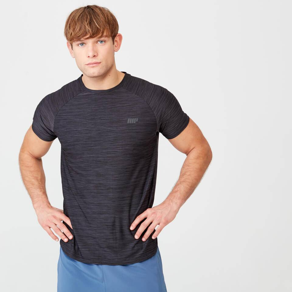 Myprotein Dry-Tech Infinity T-Shirt - M - Slate Marl