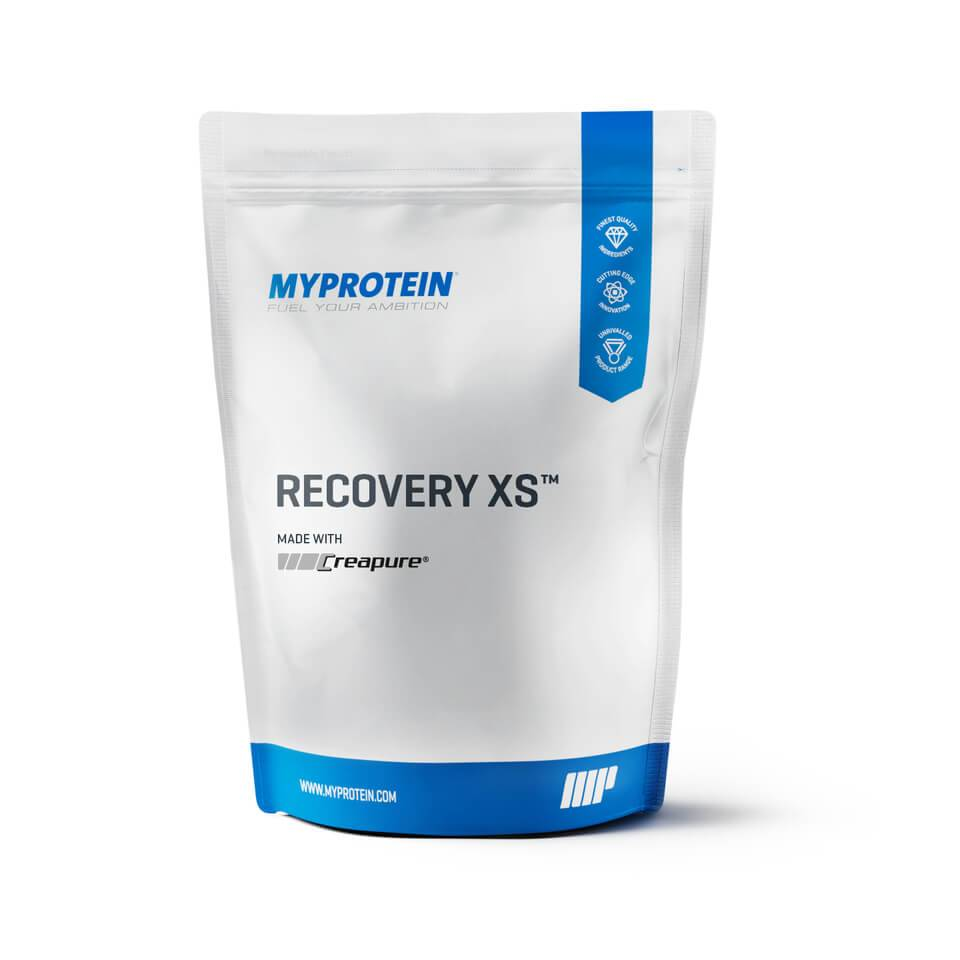 Myprotein Recovery XS - 2.5kg - Pussi - Suklaa Smooth