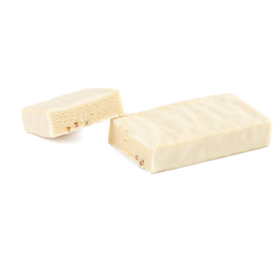 Myprotein Skinny Protein Bar (Näyte) - 45g - Foliot - White Chocolate and Raspberry