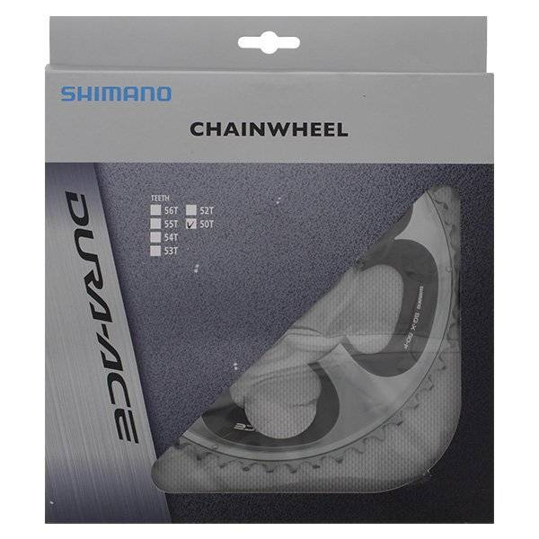 Shimano Dura Ace 7900 chainring 50t BCD110