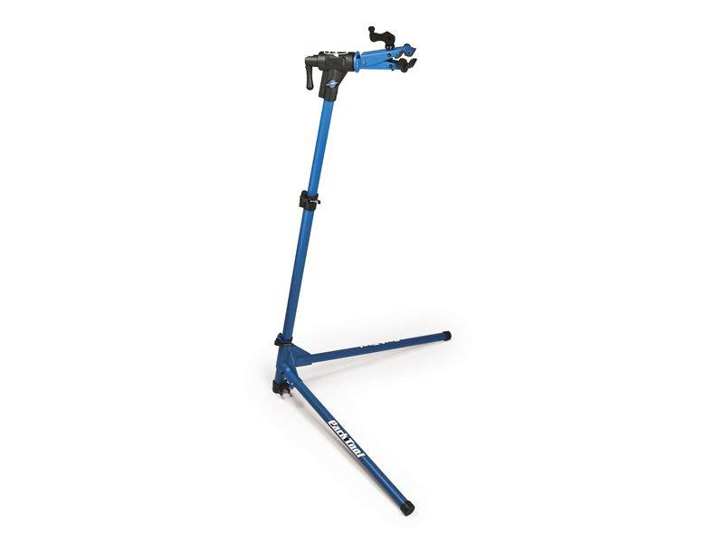 Park Tool Work Stand with QR clamp
