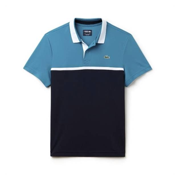 Lacoste Ultra Dry Resistant Tennis Polo S